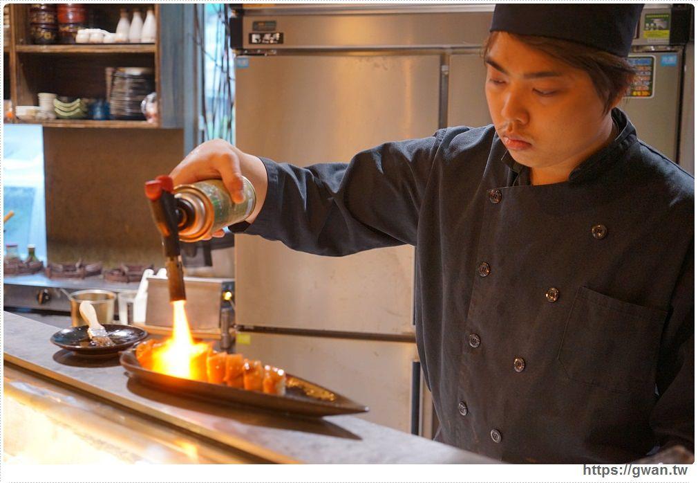 20170922230054 25 - 熱血採訪 | 那一間日式串燒居酒屋 — 食材好、烤功佳,還有限量隱藏版