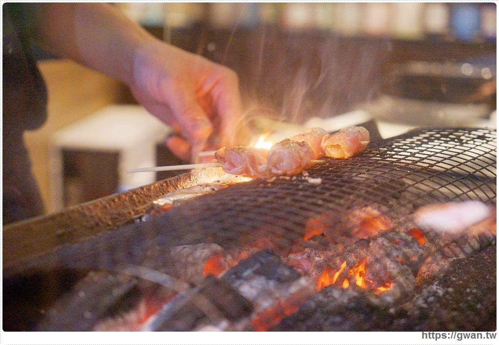 20170922230054 98 - 熱血採訪 | 那一間日式串燒居酒屋 — 食材好、烤功佳,還有限量隱藏版