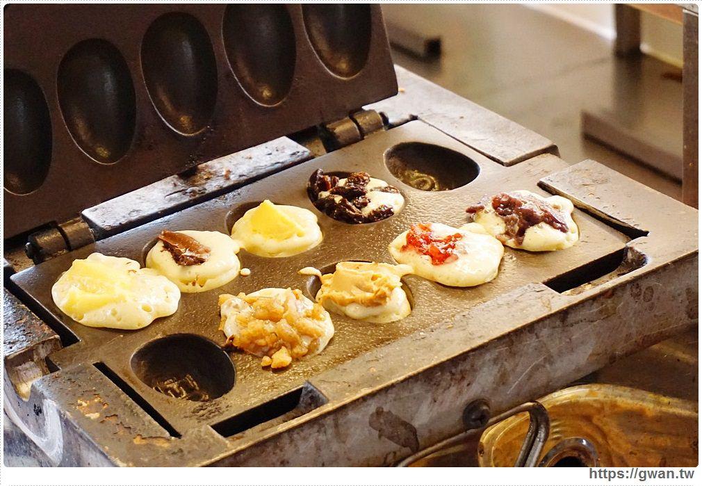 20170925200810 24 - 喜羊羊脆皮雞蛋糕 — 一次可混搭八種口味的雞蛋糕
