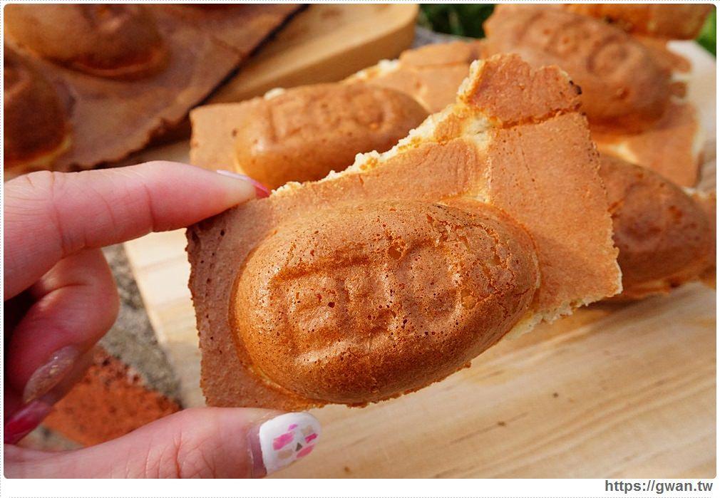 20170925200839 51 - 喜羊羊脆皮雞蛋糕 — 一次可混搭八種口味的雞蛋糕
