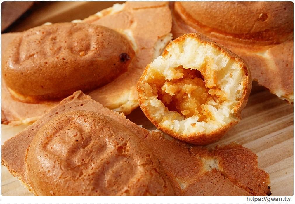 20170925200841 29 - 喜羊羊脆皮雞蛋糕 — 一次可混搭八種口味的雞蛋糕