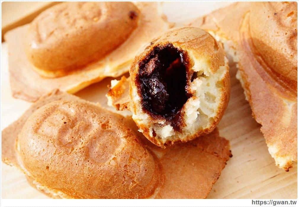 20170925200843 44 - 喜羊羊脆皮雞蛋糕 — 一次可混搭八種口味的雞蛋糕