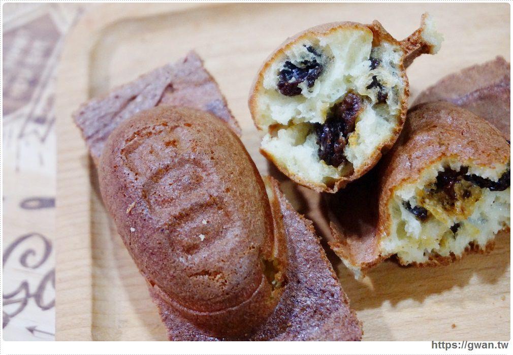 20170925200847 22 - 喜羊羊脆皮雞蛋糕 — 一次可混搭八種口味的雞蛋糕