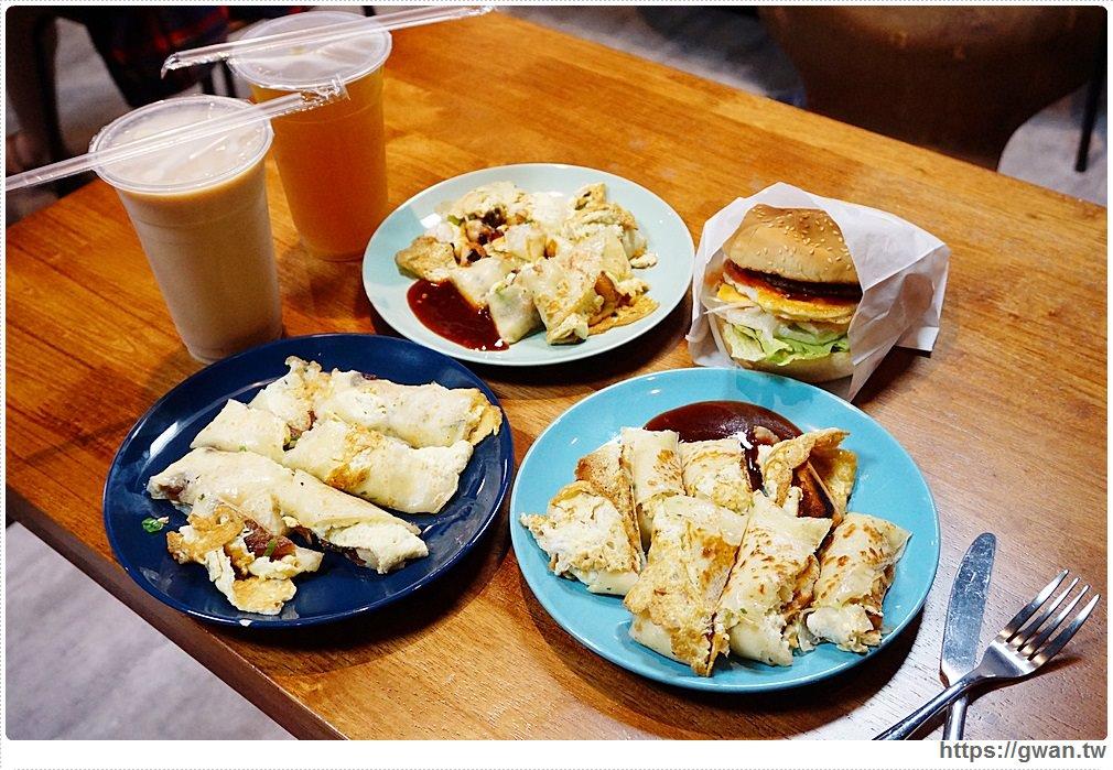 20170925225749 84 - 湯姆阿姨 — 吐司、章魚、年糕通通包進蛋餅裡