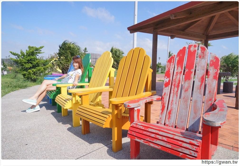 20171020223608 64 - 頂魚寮公園 — 3D地景藝術,和虎鯨、鯊魚一起拍照