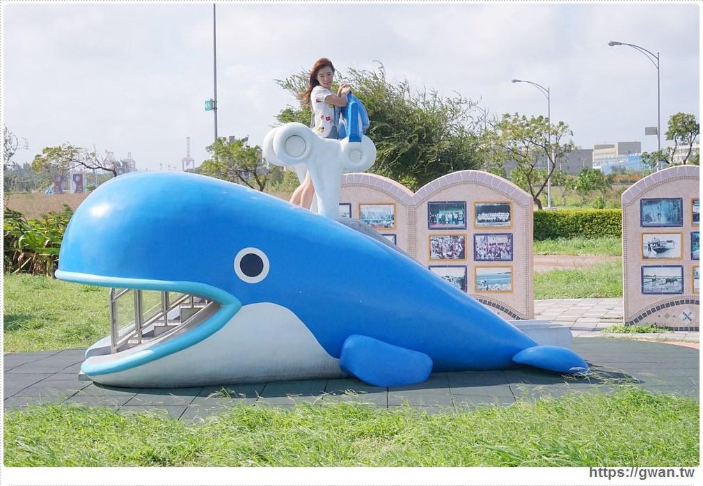 20171020223624 43 - 頂魚寮公園 — 3D地景藝術,和虎鯨、鯊魚一起拍照