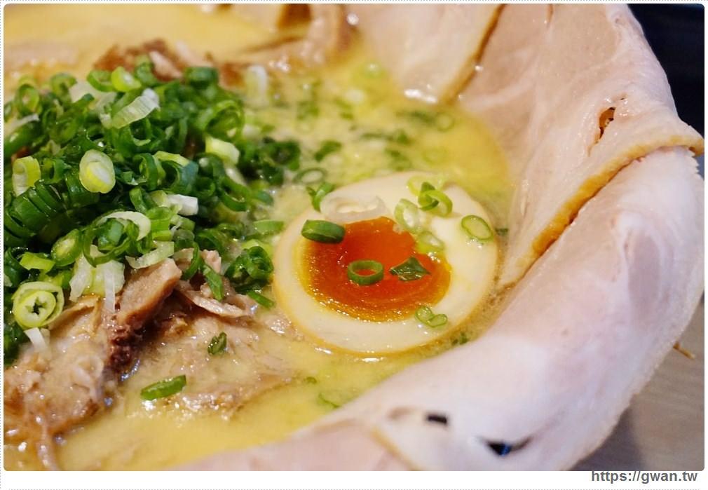 20171024194855 5 - 雷亭日式拉麵 — 肉片蓋滿整個碗的大盛豚丼,每天限量10碗!!