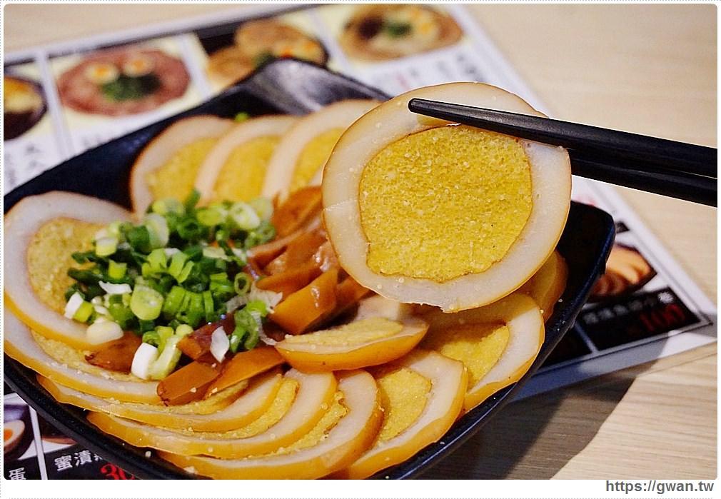 20171024194909 43 - 雷亭日式拉麵 — 肉片蓋滿整個碗的大盛豚丼,每天限量10碗!!