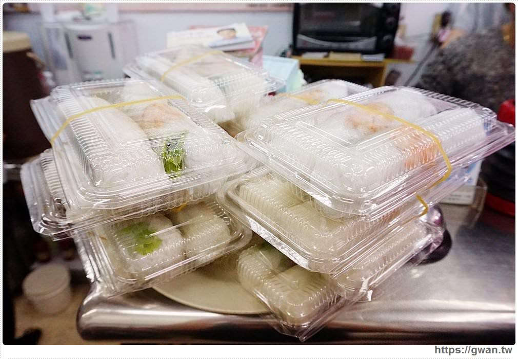 20171030223637 93 - 豪傑越南小吃 — 東海大學後門生意超好的異國美食