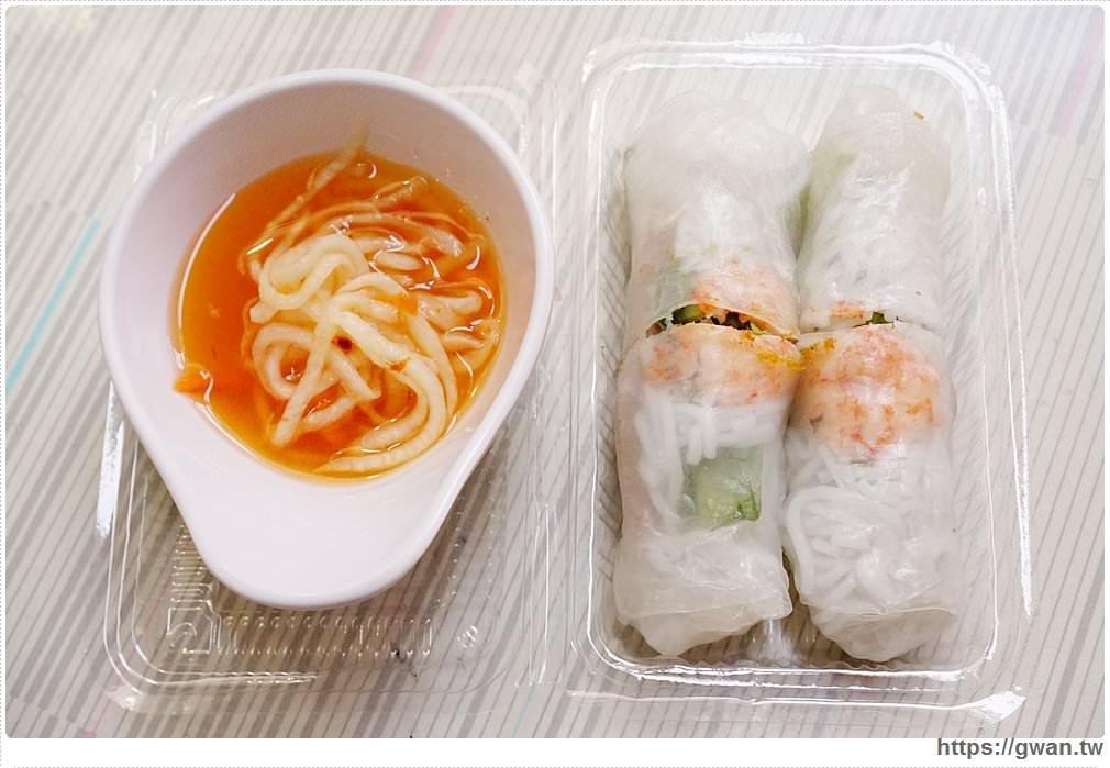 20171030223638 19 - 豪傑越南小吃 — 東海大學後門生意超好的異國美食