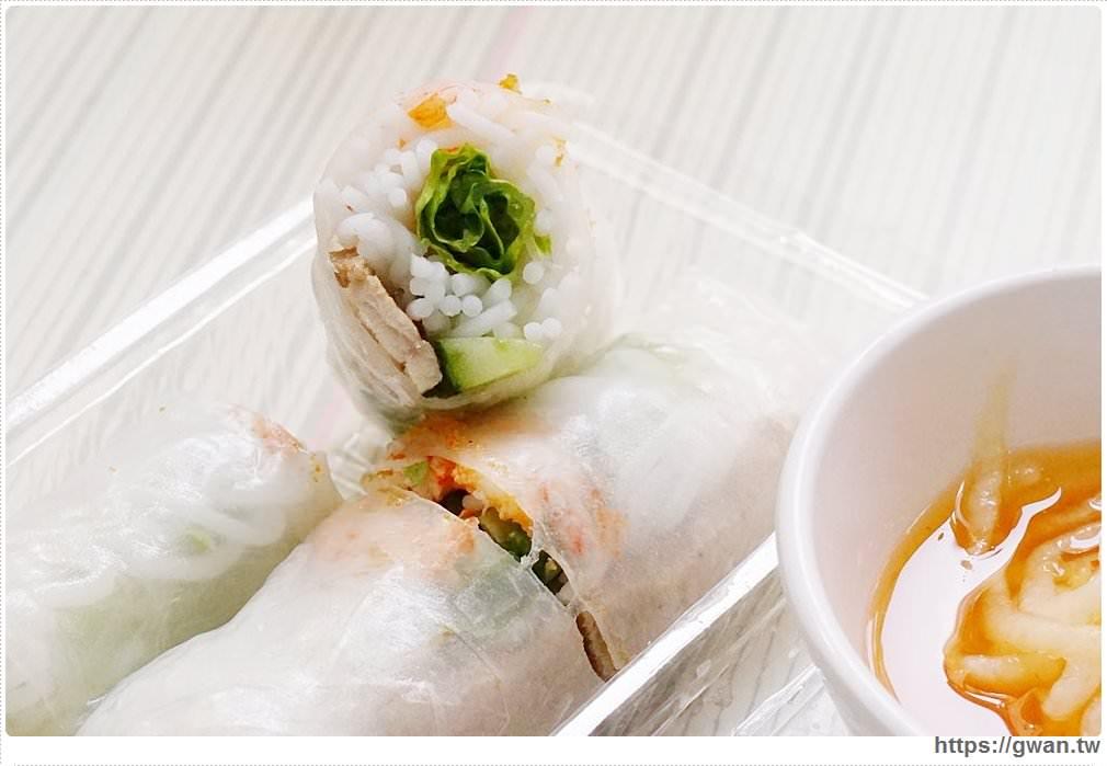 20171030223638 46 - 豪傑越南小吃 — 東海大學後門生意超好的異國美食