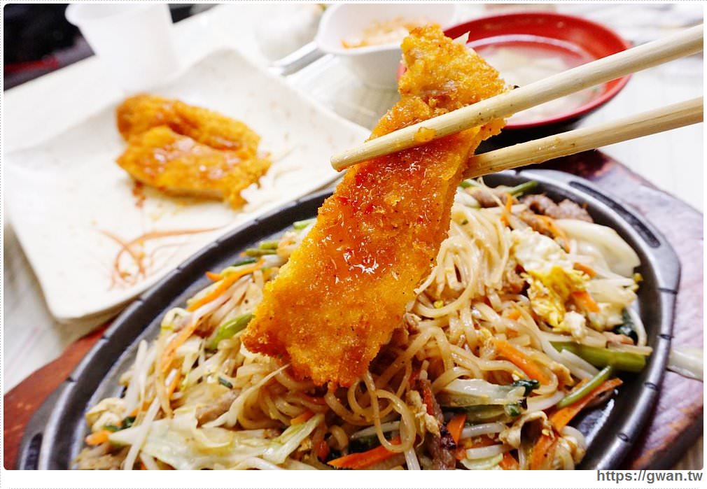 20171030223640 21 - 豪傑越南小吃 — 東海大學後門生意超好的異國美食