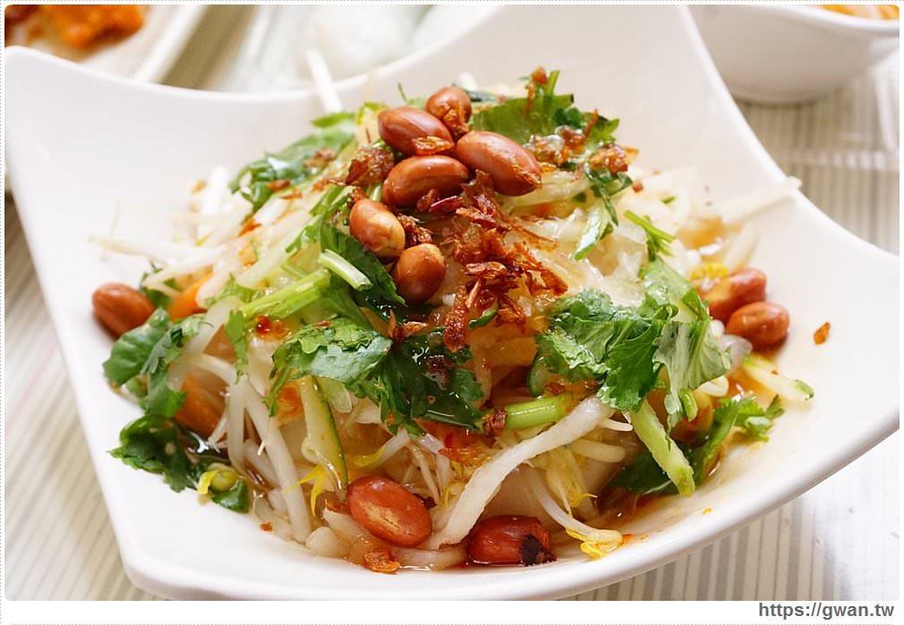 20171030223641 30 - 豪傑越南小吃 — 東海大學後門生意超好的異國美食
