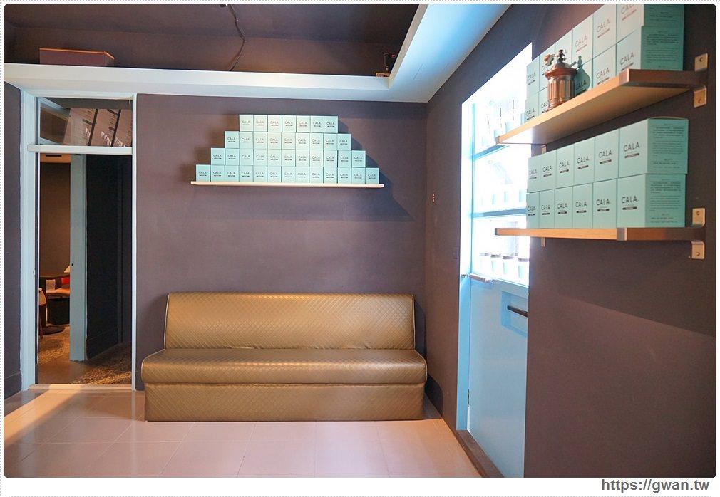 20171031155304 59 - CALA 嘎拉咖啡 — 我從販賣機走出來了 | 一中也有韓國販賣機咖啡廳
