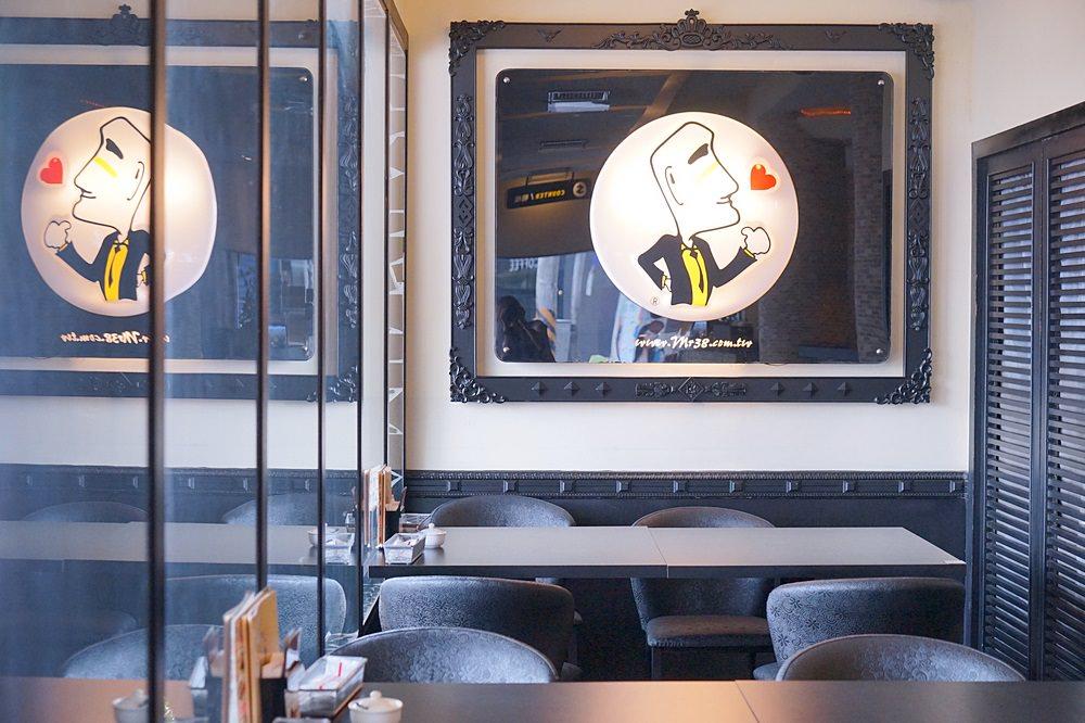 Mr.38 咖哩新菜單上市 | 台中在地15年超人氣咖哩