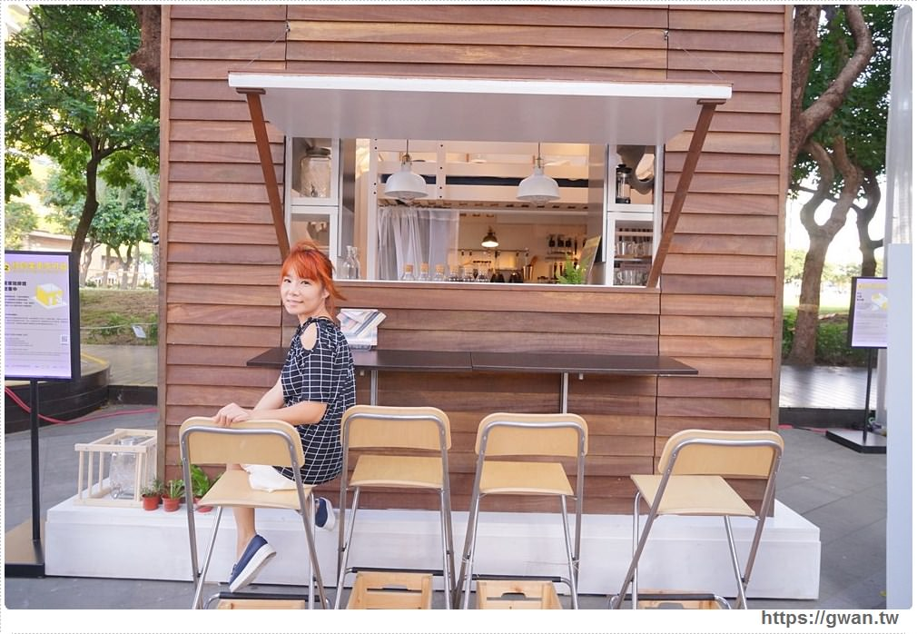 20171122100249 85 - IKEA給家更多可能 創意生活展 — 以家為主題的10間創意小屋