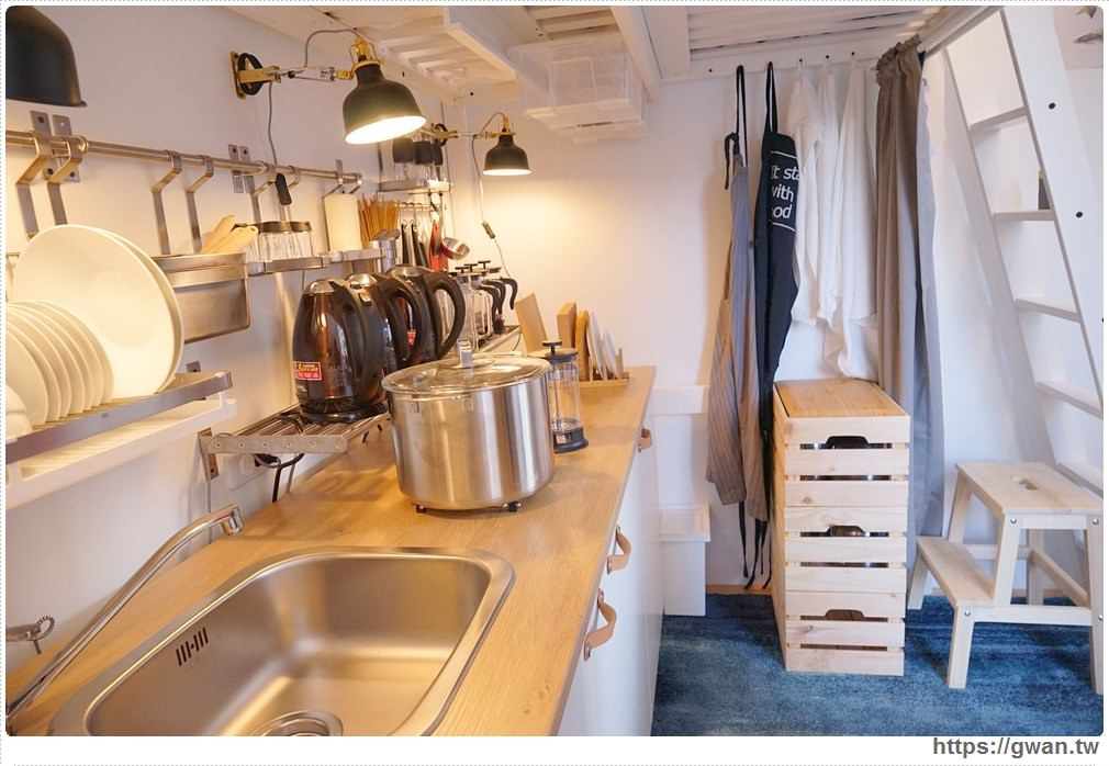 20171122100253 2 - IKEA給家更多可能 創意生活展 — 以家為主題的10間創意小屋