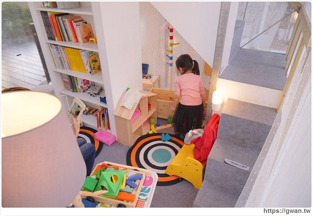 20171122100303 59 - IKEA給家更多可能 創意生活展 — 以家為主題的10間創意小屋