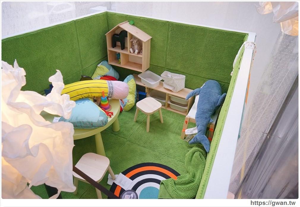 20171122100305 15 - IKEA給家更多可能 創意生活展 — 以家為主題的10間創意小屋