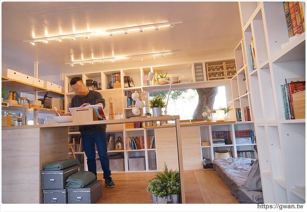 20171122100315 78 - IKEA給家更多可能 創意生活展 — 以家為主題的10間創意小屋