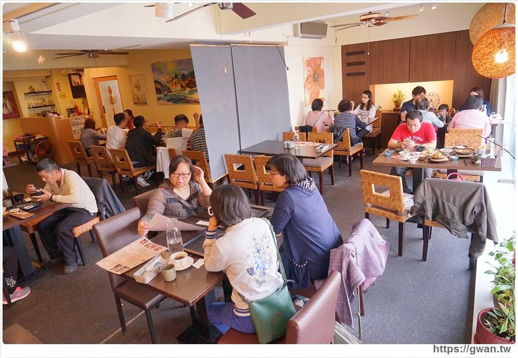 20171123002724 95 - 熱血採訪 | 公益路商業午餐日式小菜吃到飽,每日限量香濃起士鑲蛋豬排就在遇見和食
