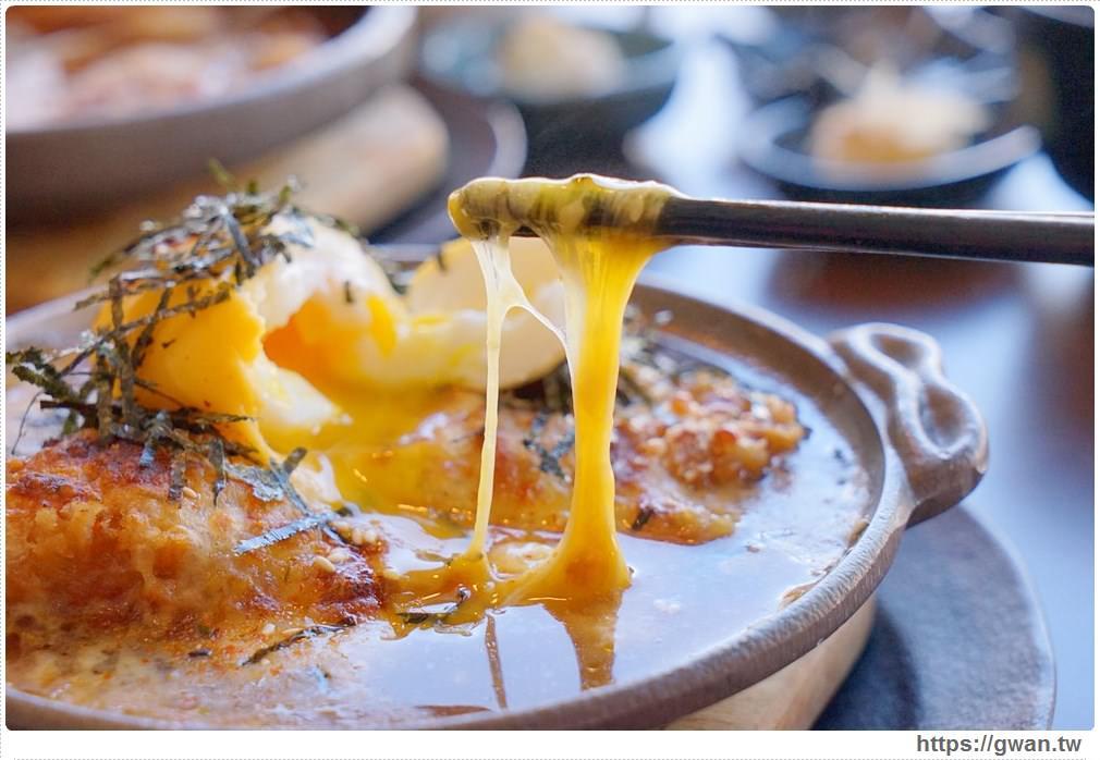 20171123002746 89 - 熱血採訪 | 公益路商業午餐日式小菜吃到飽,每日限量香濃起士鑲蛋豬排就在遇見和食