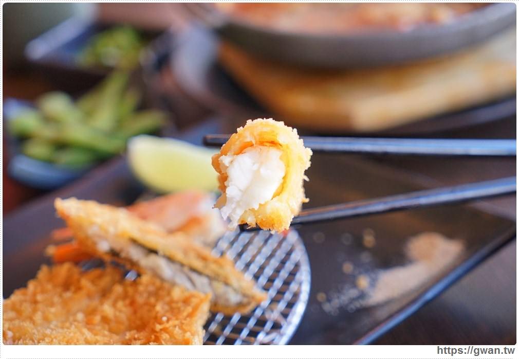 20171123002749 70 - 熱血採訪 | 公益路商業午餐日式小菜吃到飽,每日限量香濃起士鑲蛋豬排就在遇見和食
