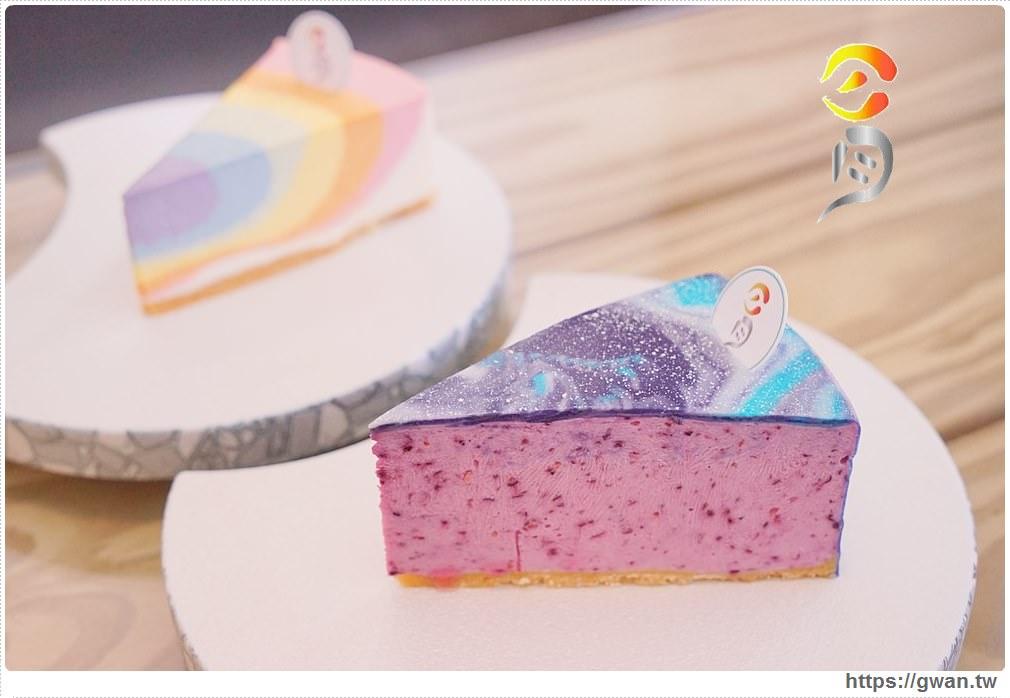 [台中甜點●沙鹿] 日月手工坊 — 我把星空和彩虹吃下肚了 | 沙鹿平價甜點店