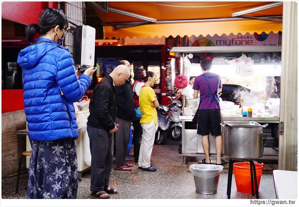 20171201215615 9 - 阿清香菇肉燥飯、當歸鴨 | 傍晚才營業,在地人推薦的宵夜美食