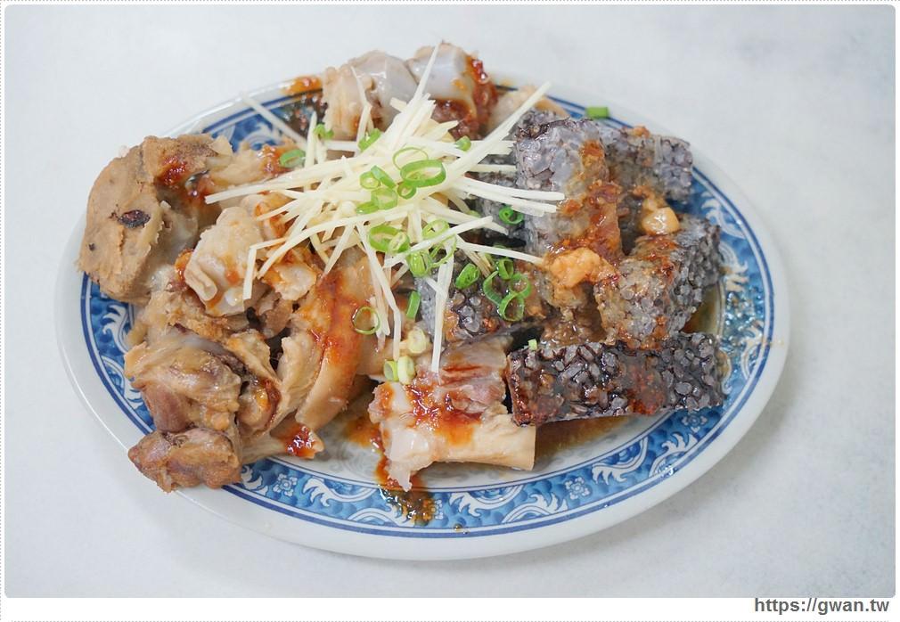 20171201215637 53 - 阿清香菇肉燥飯、當歸鴨 | 傍晚才營業,在地人推薦的宵夜美食