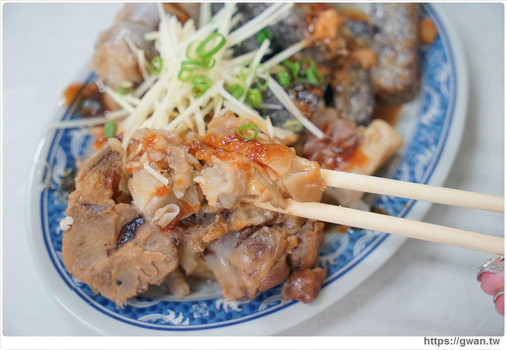 20171201215646 22 - 阿清香菇肉燥飯、當歸鴨 | 傍晚才營業,在地人推薦的宵夜美食