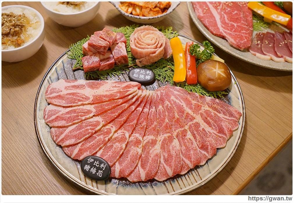 20171205115440 69 - 熱血採訪 | 雲火燒肉日本和牛新上市,即日起到12/22前,原價1980的頂級黑毛和牛加購只要680