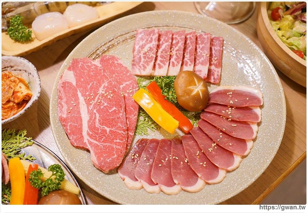 20171205115442 71 - 熱血採訪 | 雲火燒肉日本和牛新上市,即日起到12/22前,原價1980的頂級黑毛和牛加購只要680