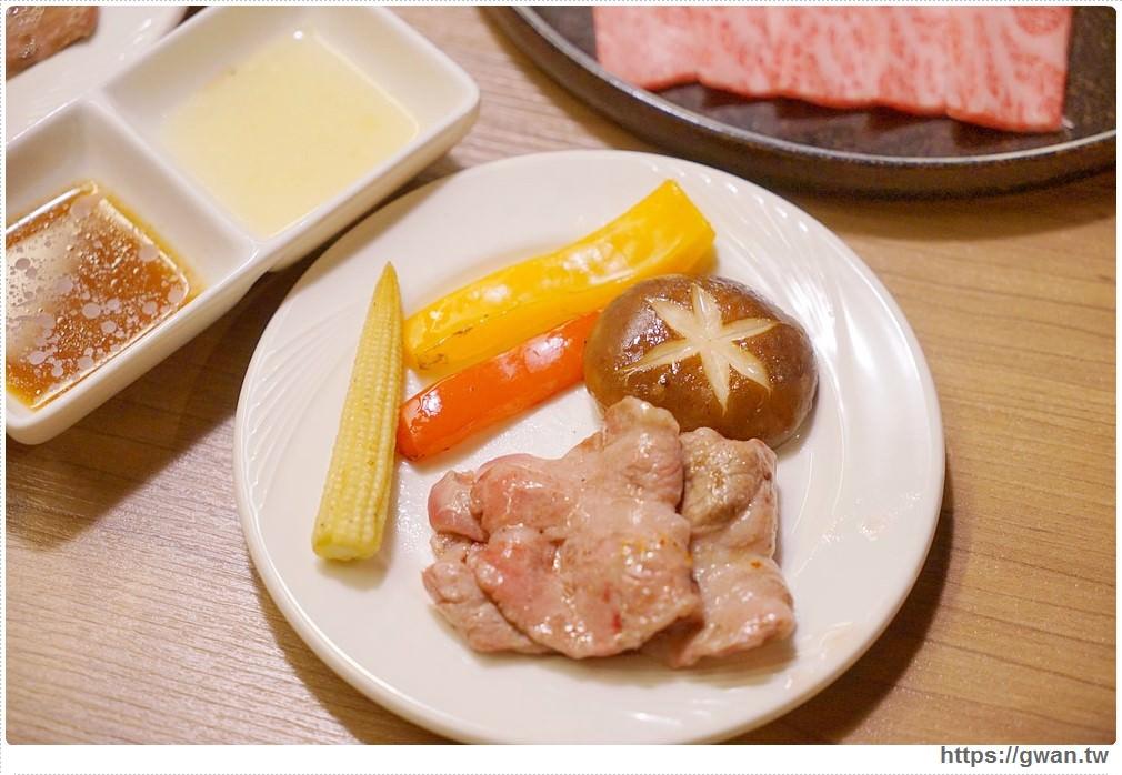 20171205115458 78 - 熱血採訪 | 雲火燒肉日本和牛新上市,即日起到12/22前,原價1980的頂級黑毛和牛加購只要680