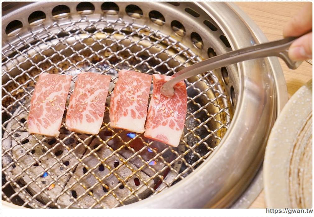 20171205115511 81 - 熱血採訪 | 雲火燒肉日本和牛新上市,即日起到12/22前,原價1980的頂級黑毛和牛加購只要680