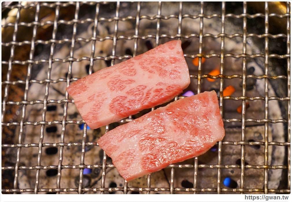 20171205115515 22 - 熱血採訪 | 雲火燒肉日本和牛新上市,即日起到12/22前,原價1980的頂級黑毛和牛加購只要680
