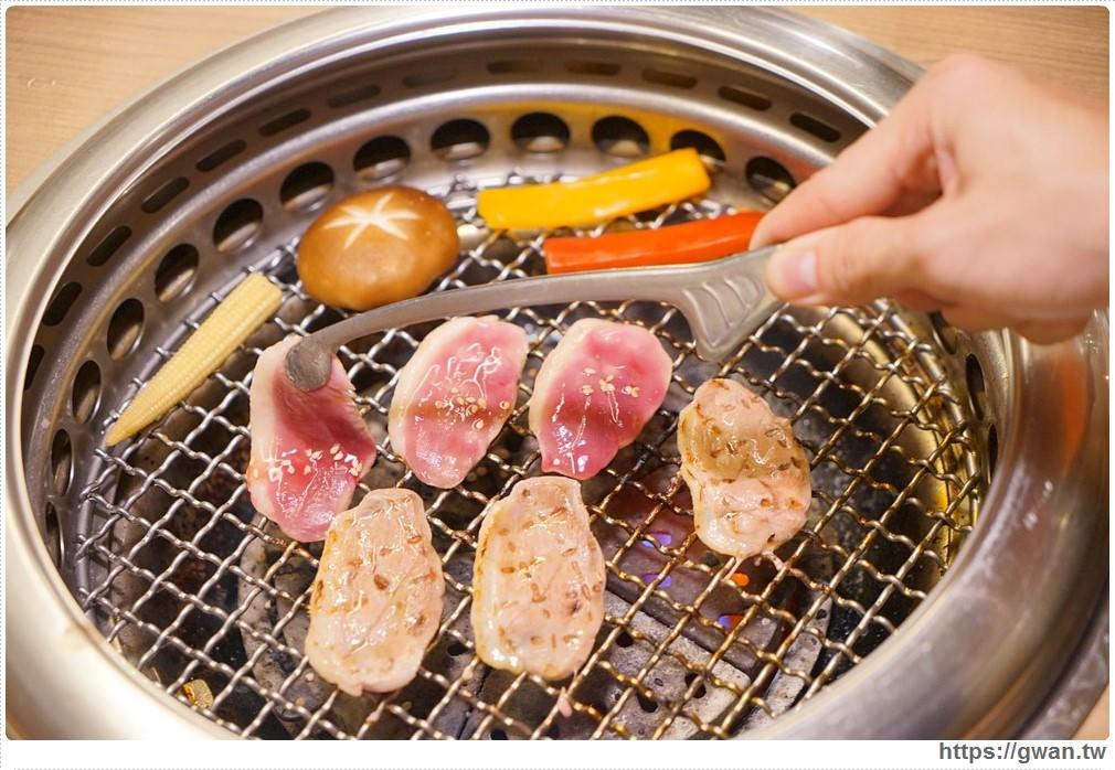 20171205115518 48 - 熱血採訪 | 雲火燒肉日本和牛新上市,即日起到12/22前,原價1980的頂級黑毛和牛加購只要680