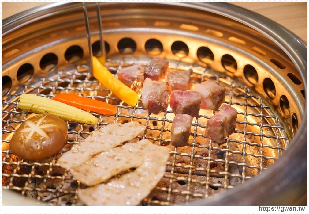 20171205115529 23 - 熱血採訪 | 雲火燒肉日本和牛新上市,即日起到12/22前,原價1980的頂級黑毛和牛加購只要680