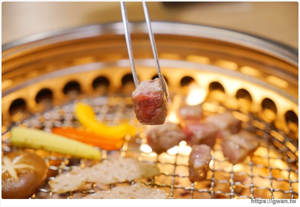 20171205115530 36 - 熱血採訪 | 雲火燒肉日本和牛新上市,即日起到12/22前,原價1980的頂級黑毛和牛加購只要680