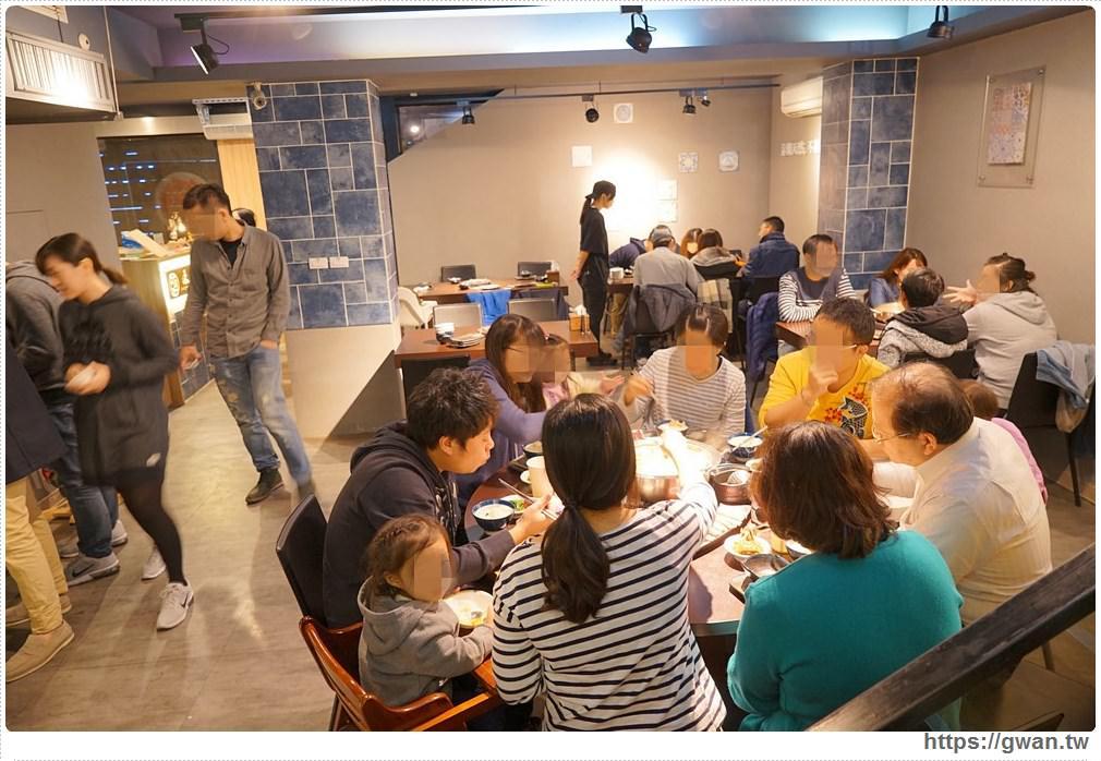 20171212015221 62 - 熱血採訪 | 深紅(昇鴻)汕頭鍋物,用餐人潮大爆滿,超霸氣龍蝦海鮮鍋與隱藏版