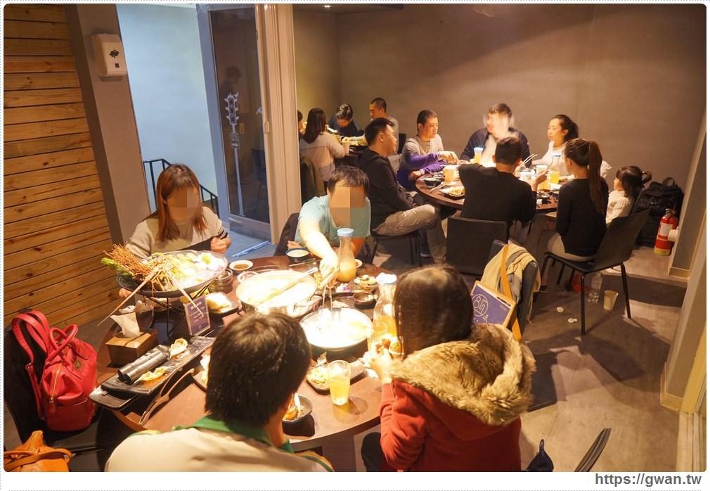 20171212015222 41 - 熱血採訪 | 深紅(昇鴻)汕頭鍋物,用餐人潮大爆滿,超霸氣龍蝦海鮮鍋與隱藏版