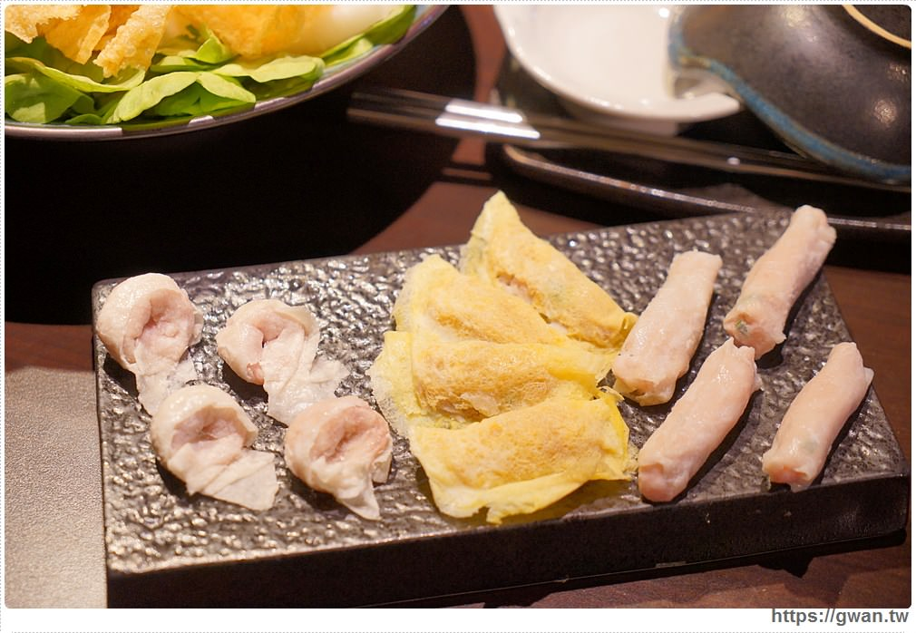 20171212015227 4 - 熱血採訪 | 深紅(昇鴻)汕頭鍋物,用餐人潮大爆滿,超霸氣龍蝦海鮮鍋與隱藏版