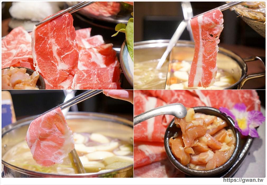 20171212015247 86 - 熱血採訪 | 深紅(昇鴻)汕頭鍋物,用餐人潮大爆滿,超霸氣龍蝦海鮮鍋與隱藏版