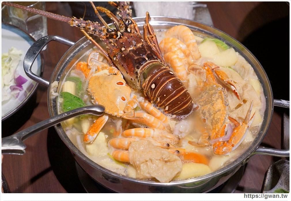台中深紅(昇鴻)汕頭火鍋菜單、價位、營業資訊 | 龍蝦、和牛火鍋新上市