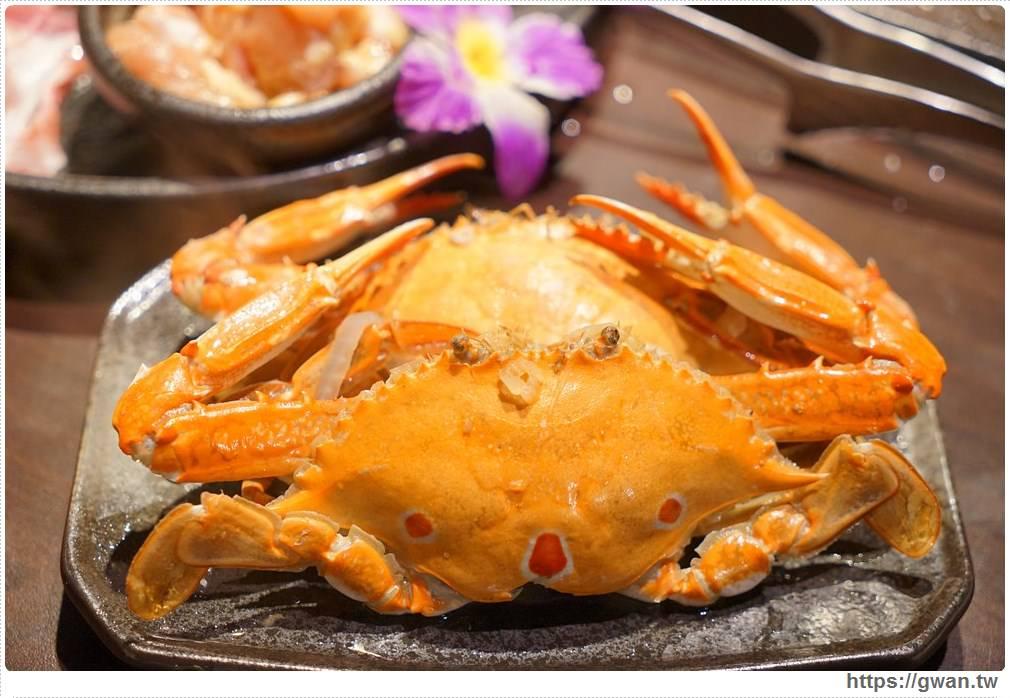 20171212015302 54 - 熱血採訪 | 深紅(昇鴻)汕頭鍋物,用餐人潮大爆滿,超霸氣龍蝦海鮮鍋與隱藏版
