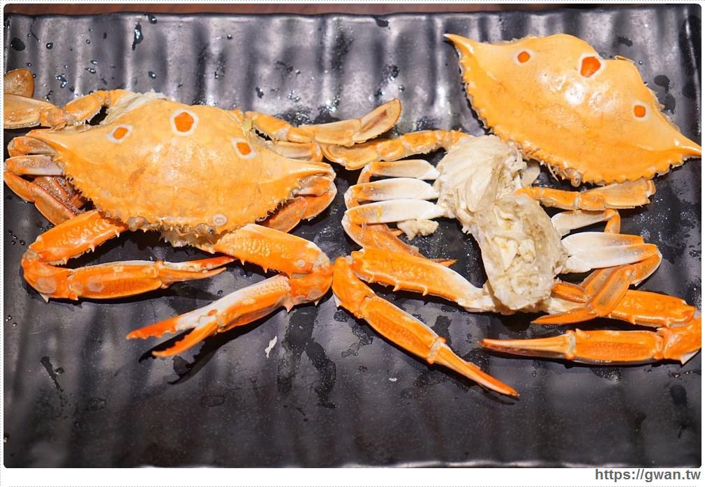 20171212015303 99 - 熱血採訪 | 深紅(昇鴻)汕頭鍋物,用餐人潮大爆滿,超霸氣龍蝦海鮮鍋與隱藏版