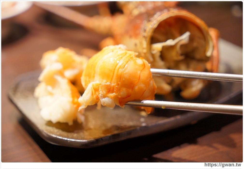 20171212015304 33 - 熱血採訪 | 深紅(昇鴻)汕頭鍋物,用餐人潮大爆滿,超霸氣龍蝦海鮮鍋與隱藏版