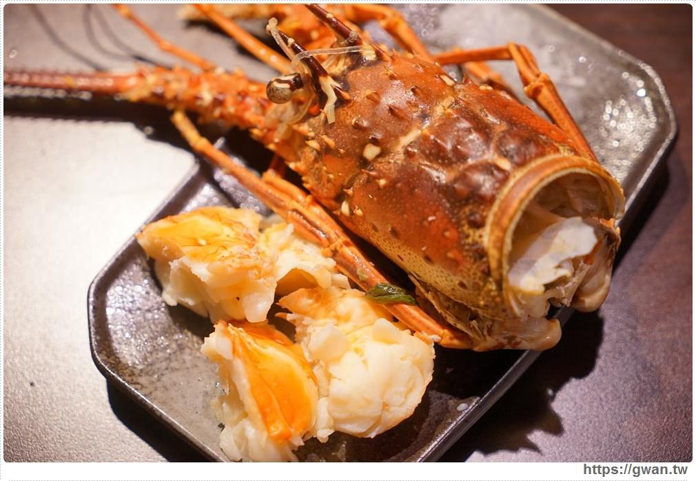 20171212015304 51 - 熱血採訪 | 深紅(昇鴻)汕頭鍋物,用餐人潮大爆滿,超霸氣龍蝦海鮮鍋與隱藏版