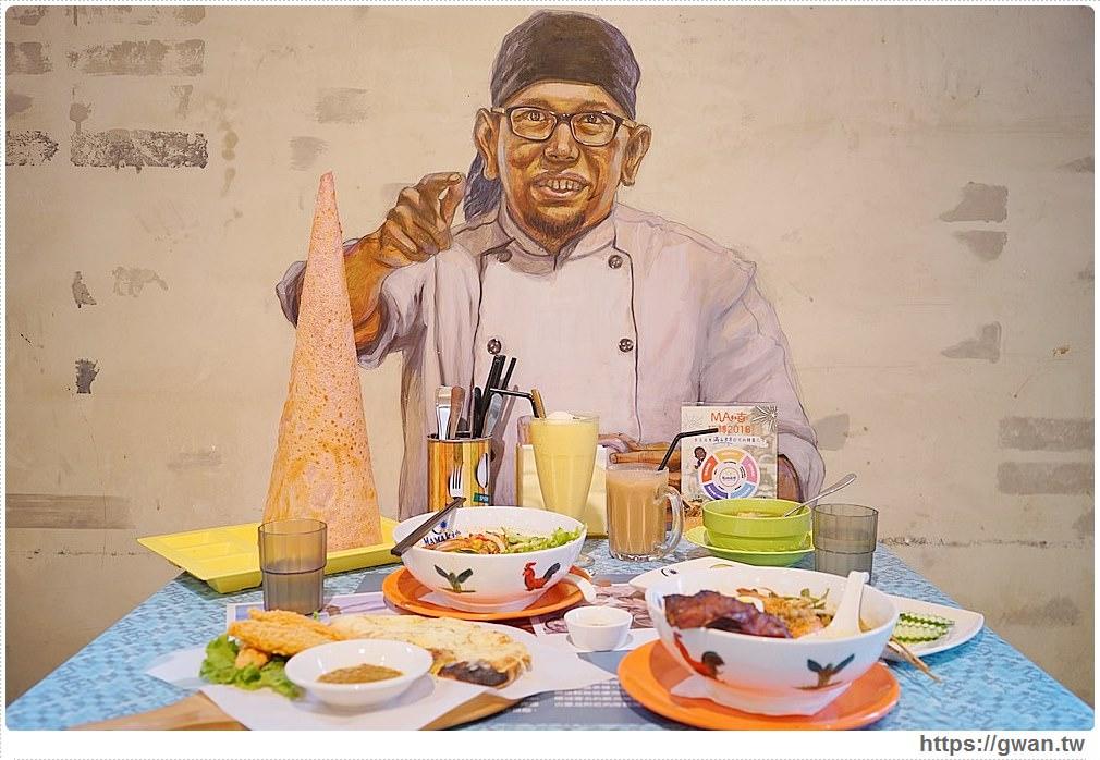 20171217163739 25 - 熱血採訪 | MAMAK檔星馬料理 — 台中限定湯麵重口味上市