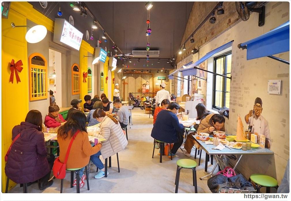 20171217163750 49 - 熱血採訪 | MAMAK檔星馬料理 — 台中限定湯麵重口味上市